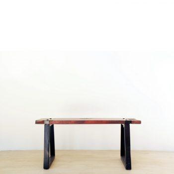 เก้าอี้ไม้ขาเหล็ก เฟอร์นิเจอร์ลอฟท์ เฟอร์นิเจอร์ร้านกาแฟ