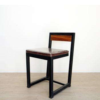 เก้าอี้ขาเหล็ก เฟอร์นิเจอร์ลอฟท์ เฟอร์นิเจอร์ร้านกาแฟ