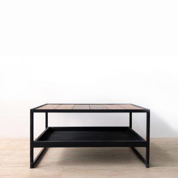 โต๊ะกาแฟไม้ขาเหล็ก เฟอร์นิเจอร์ลอฟท์ เฟอร์นิเจอร์ร้านกาแฟ เฟอร์นิเจอร์หัวหิน